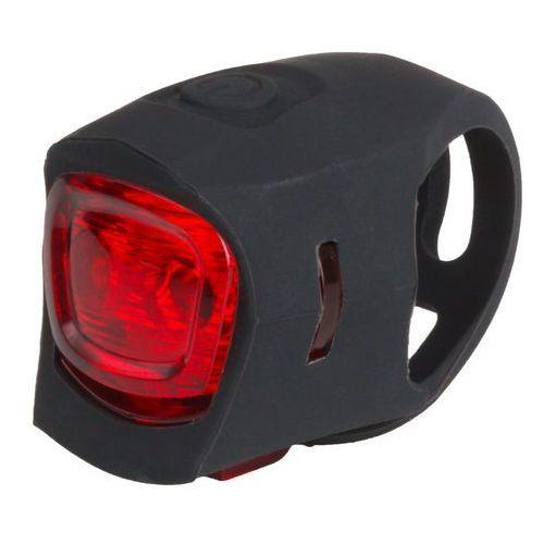 tylna lampka rowerowa safe 2.1 marki Just one