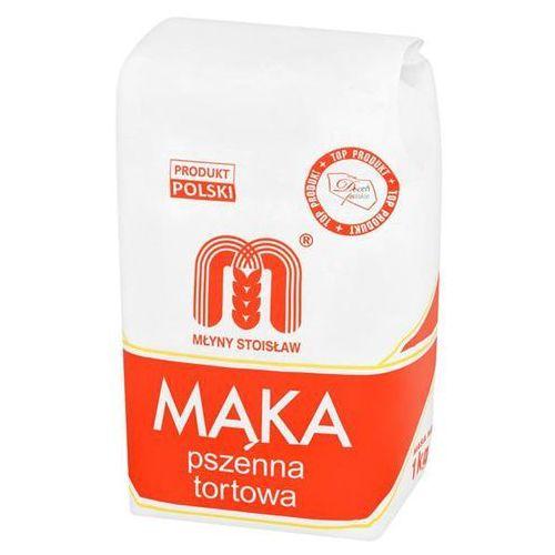 Mąka Pszenna Tortowa typ 450 1 kg., M450