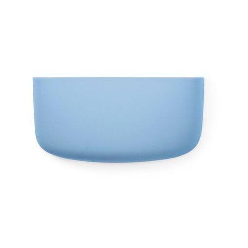 Organizer ścienny Pocket 1 błękitny, 382035