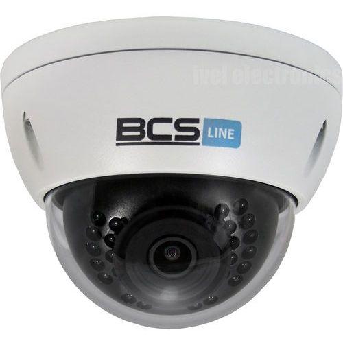 Kamera Kopułowa IP 4K BCS-DMIP3800AIR (kamera przemysłowa)