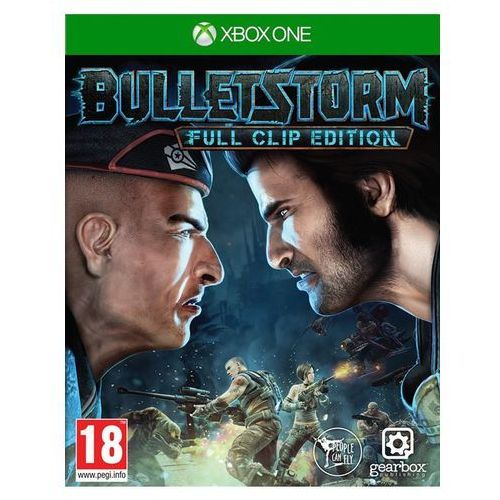 Bulletstorm (Xbox One)