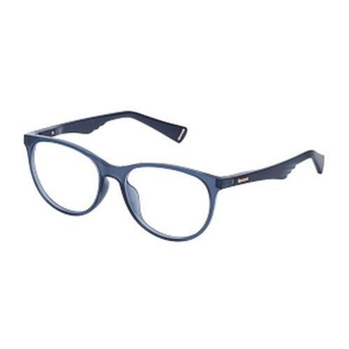 Police Okulary korekcyjne vpl503n feather 1 0bl1