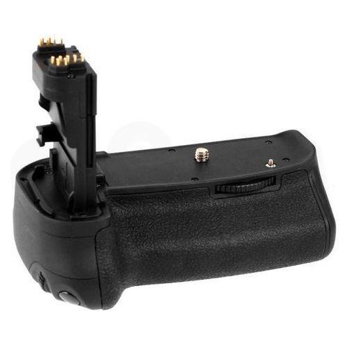 bg-e9 + akumulator lp-e6 - produkt w magazynie - szybka wysyłka! od producenta Newell