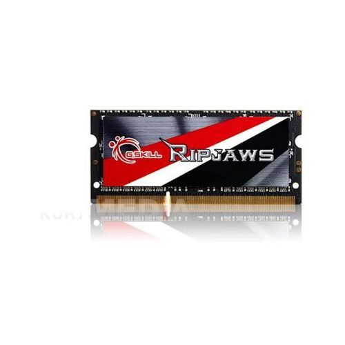 SODIMM DDR3 8GB 1600MHz CL11 - 1.35V Low Voltage