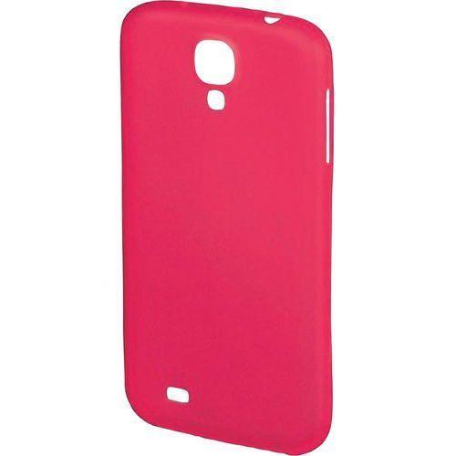 Pokrowiec HAMA Ultra Slim Samsung Galaxy S5 Mini Czerwony z kategorii Futerały i pokrowce do telefonów