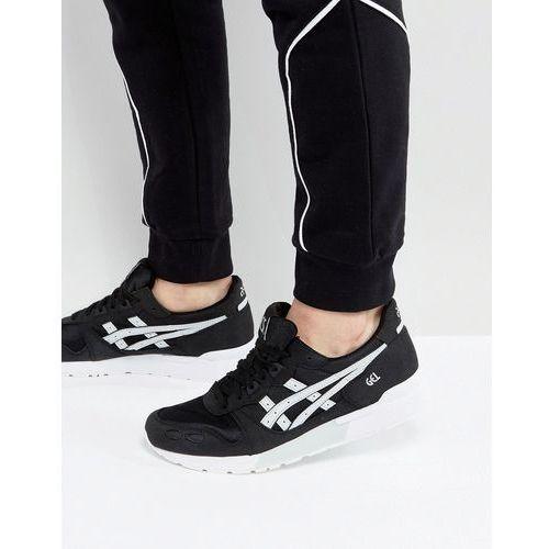 Asics gel-lyte trainers in black hy7f3 9096 - black