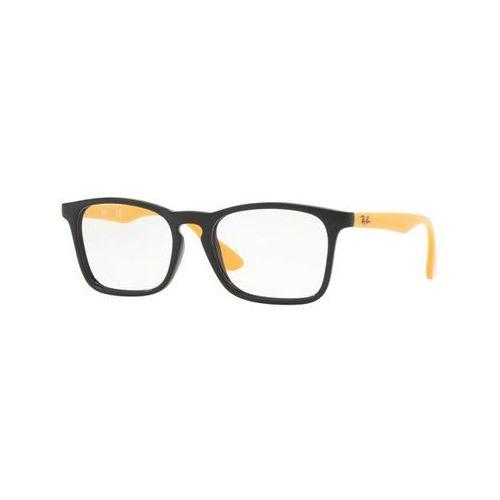 Okulary Korekcyjne Ray-Ban Junior RY1553 3724