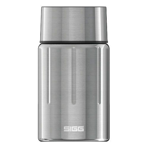 Termos na posiłek SIGG Food Jar Selenite 750 ml Gemstone (stalowy) (7610465873434)