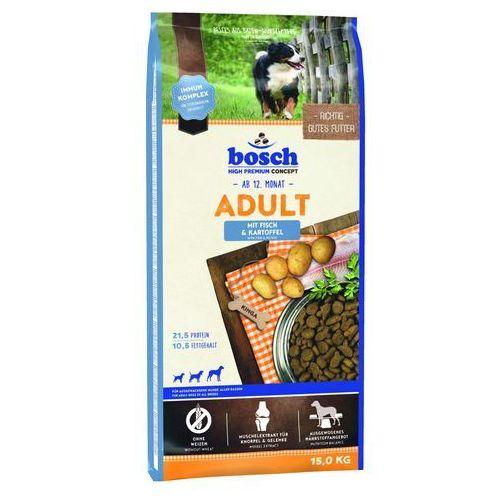 Bosch Karma fisch & potato 15kg - 4015598013260