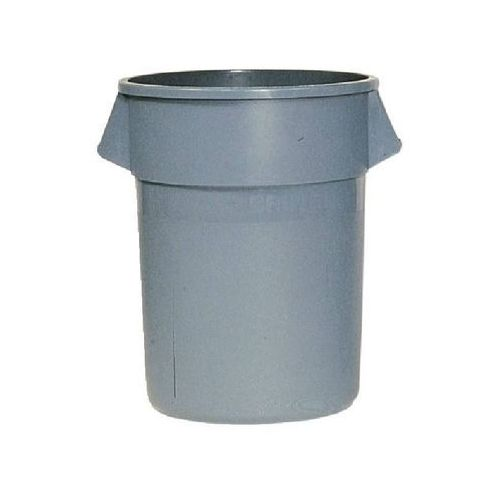 Rubbermaid Kosz na śmieci 121l | 55,9(Ø)x(h)69,2cm