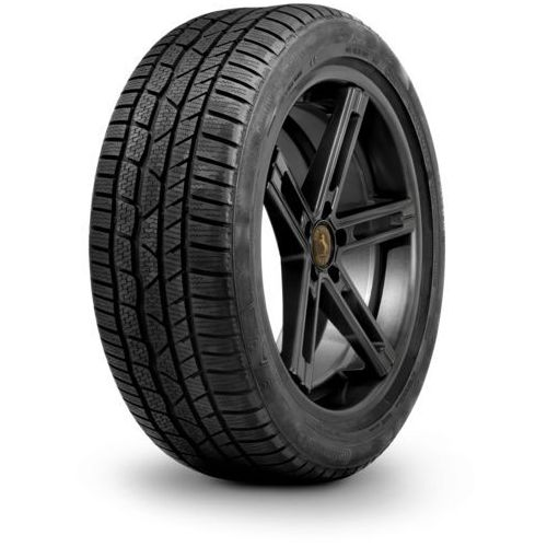 Continental Contiwintercontact Ts 830p 22550 R18 99 H Continental