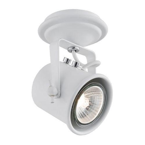 Kinkiet Argon Cejon 3066 lampa ścienna 50W GU10 biała >>> RABATUJEMY do 20% KAŻDE zamówienie!!! (5908259944821)