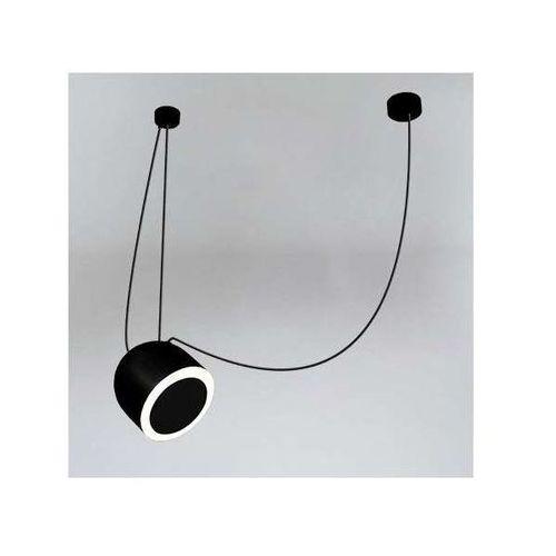 Shilo Lampa wisząca dobo 9035/e14/cz/kolor metalowa oprawa zwis (1000000427400)
