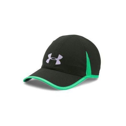 men's shadow 4.0 run cap czapka z daszkiem 1291837 marki Under armour