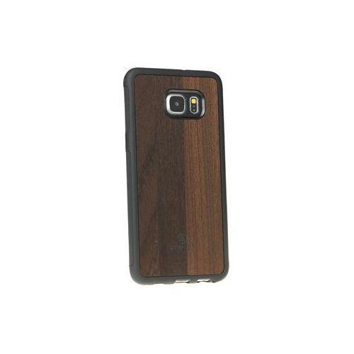 BeWood Samsung Galaxy S6 Edge Plus Sapele Vibe/ DARMOWY TRANSPORT DLA ZAMÓWIEŃ OD 99 zł - produkt z kategorii- Futerały i pokrowce do telefonów