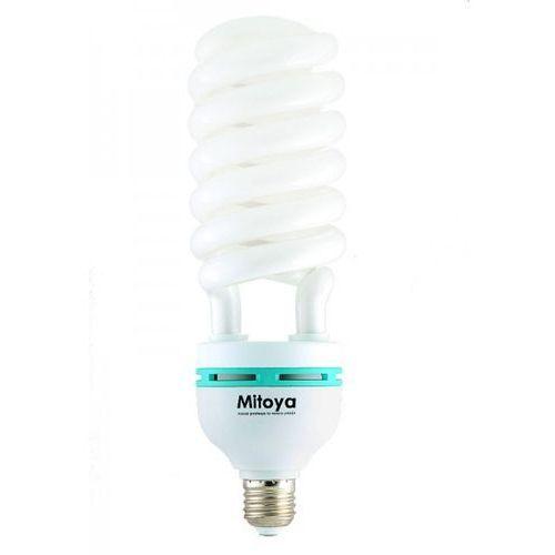 Żarówka studyjna światła stałego mitoya 85w / 400w 5500k e27 marki Pozostali