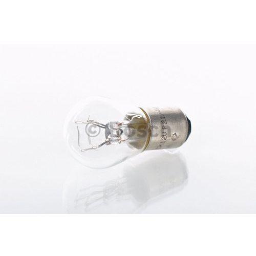 Żarówka, światło STOP / lampa tylna BOSCH 1 987 302 215, 1 987 302 215
