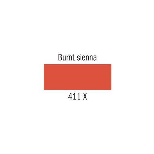 Talens Drawing Ink Tusz 490ml 411 BurntSienna