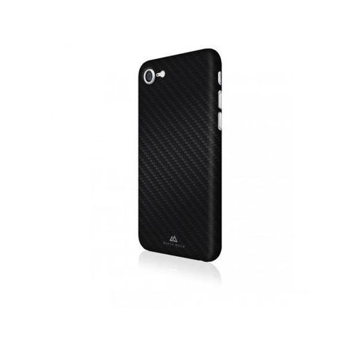 Etui HAMA Black Rock Ultra Thin Iced do Apple iPhone 7/8 Czarny (4260460954725)