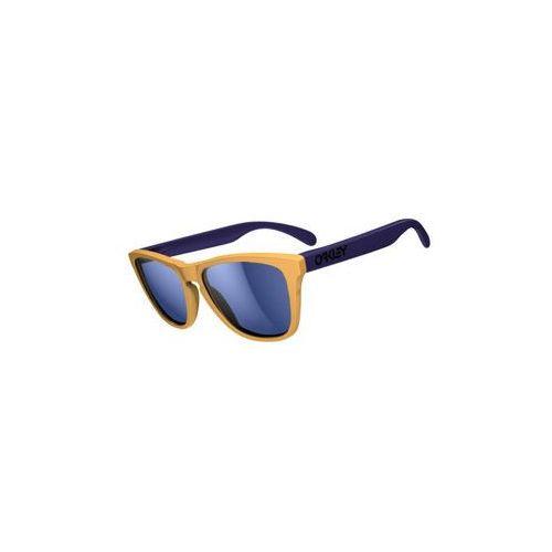 okulary przeciwsłoneczne Oakley 24-362 (55) Frogskins