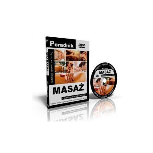Masaż - podadnik DVD, kup u jednego z partnerów