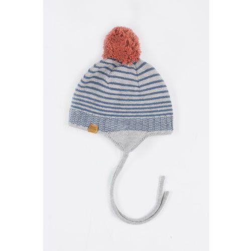 Coccodrillo - czapka dziecięca 44-50