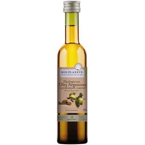 Bio planete (oleje i oliwy) Olej arganowy bio 100ml-bio planete (3445020002578). Najniższe ceny, najlepsze promocje w sklepach, opinie.