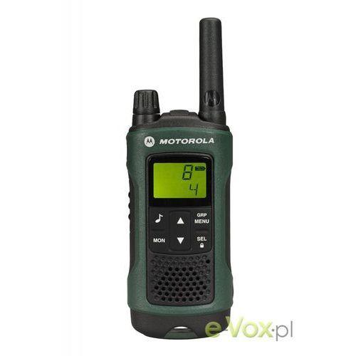 Motorola TLKR T81 z kategorii Radiotelefony i krótkofalówki