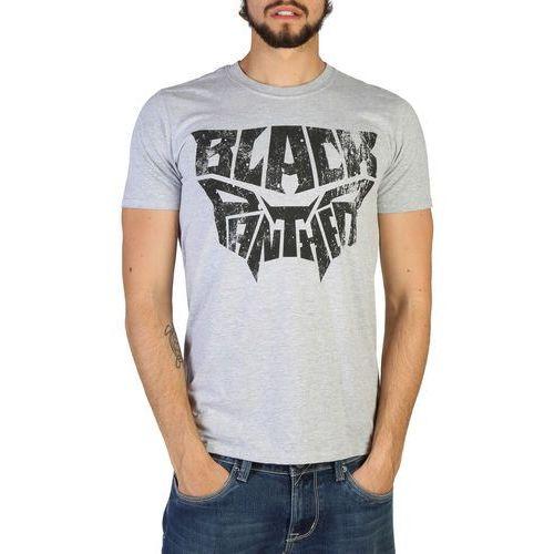 T-shirt koszulka męska MARVEL - RBMTS243-36, kolor szary