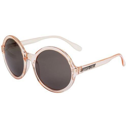 okulary słoneczne SANTA CRUZ - Crystal Sunglasses Blush Crystal (BLUSH CRYSTAL)