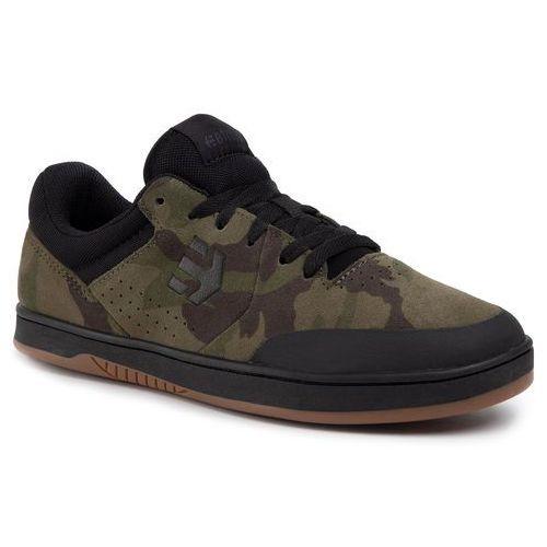 Sneakersy ETNIES - Marana 4101000403 Camo 341, w 2 rozmiarach