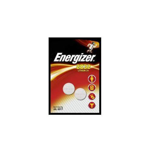 Bateria ENERGIZER CR2032 (2 szt.)