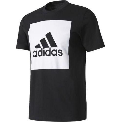 Koszulka adidas Essentials Box Logo Tee S98724, w 5 rozmiarach