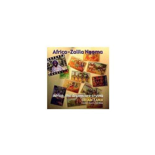 Acoustic music records Africa - zalila ngmoa. arfic (4013429112045)