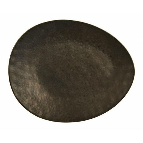 Talerz płytki Carbon | 270x250 mm