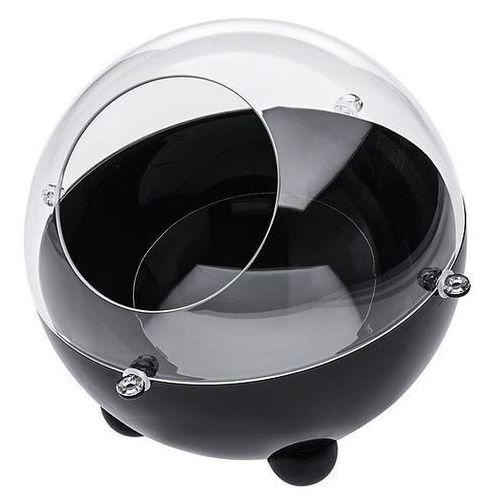 Pojemnik na kapsułki z kawą Orion Small czarny, 2026101