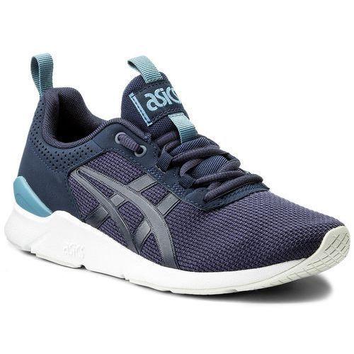 Sneakersy - tiger gel-lyte runner h6k2n peacoat/peacoat marki Asics