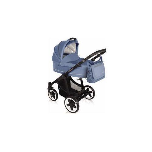 Wózek wielofunkcyjny Lupo Comfort Baby Design (jeans), lupo comfort 01 2016