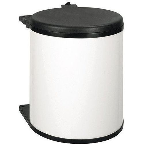 Brabantia Kosz na śmieci deluxe 42808 15l biały darmowy transport