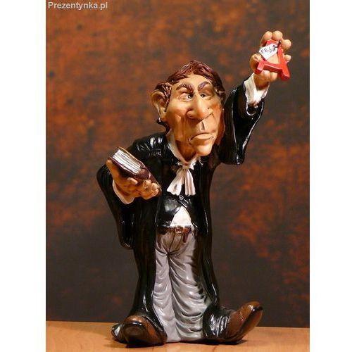 Figurka Prawnik Adwokat