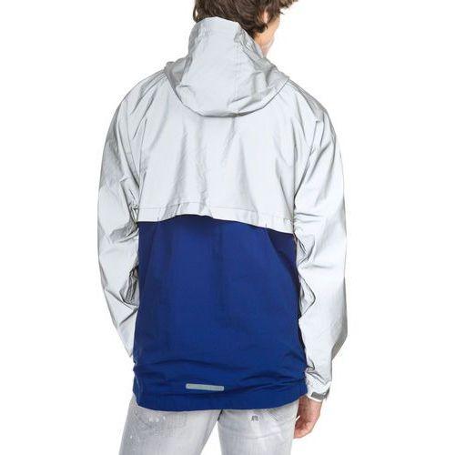 adidas Originals EQT Reflective Jacket Niebieski Srebrny XL (4058027206130)
