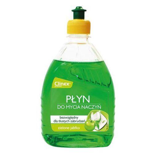 Płyn hand wash 500ml 77-719, do ręcznego mycia naczyń marki Clinex
