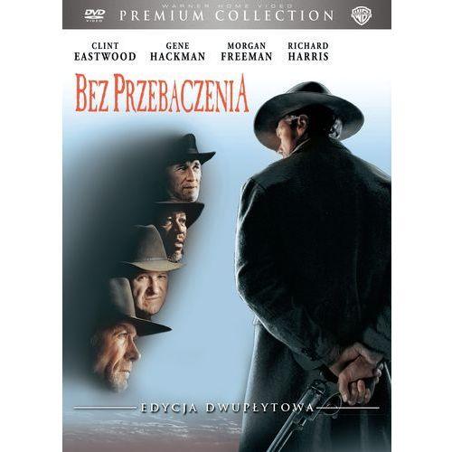 Bez przebaczenia (Premium Collection) (DVD) - Clint Eastwood (7321910234570)