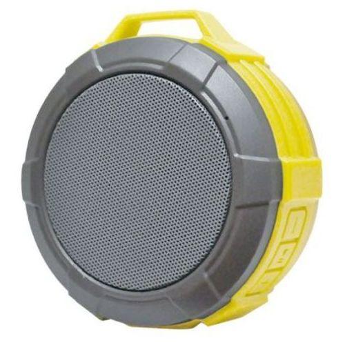 Maxcom głośnik bezprzewodowy telica żółty (5908235974392)