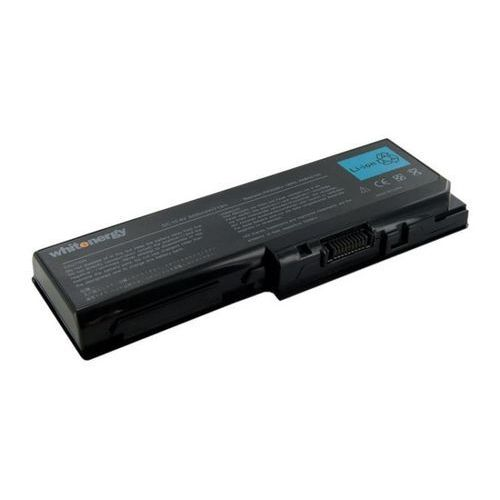 Whitenergy High Capacity bateria Toshiba PA3536 10.8V Li-Ion 6600mAh, 04938