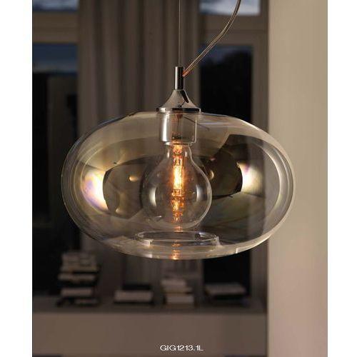 Cangini&tucci Cangini & tucci lampa wisząca parigi cipolla (szkło gładkie) - gig1213.1l