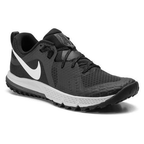 Buty - air zoom wildhorse 5 aq2222 001 black/ barely grey/thunder grey, Nike, 40-45