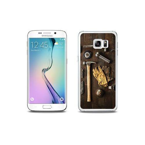 Foto case - samsung galaxy s6 edge plus - etui na telefon foto case - narzędzia od producenta Etuo.pl