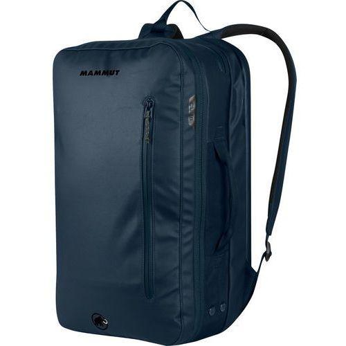 Mammut Seon Transporter Plecak 26l niebieski 2018 Plecaki szkolne i turystyczne, kolor niebieski