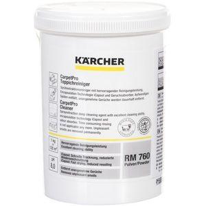 Karcher proszek do czyszczenia dywanów i tapicerki rm 760 (6.295-849.0) 6.295-849.0 - odbiór w 2000 punktach - salony, paczkomaty, stacje orlen